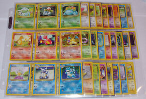 Buying Pokemon Collections! [New or Old]