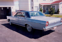 1965 Ford LTD for sale