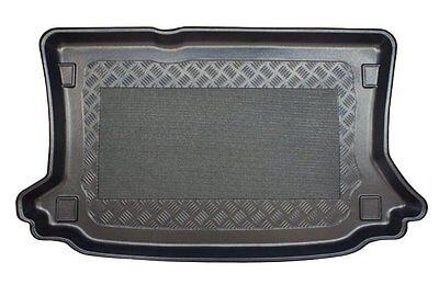 Kofferraumwanne mit Antirutsch für Ford EcoSport II SUV 2014-