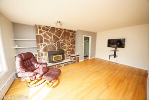 Beautiful Detached Bungalow, 2 driveways, Near all Amenities St. John's Newfoundland image 7