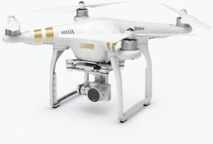 DJI Phantom 3 Advanced or Professional for parts