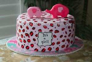 Custom cakes and Goodies! Last minute orders welcomed* Stratford Kitchener Area image 9