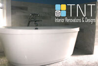 Home Renovation Specialist - Kitchens/Bathrooms/Flooring, & More