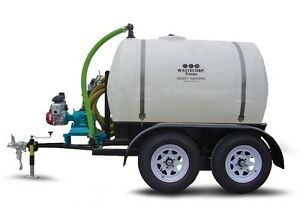 WANTED-HONEY WAGON 300-500 GALLONS CAPACITY ON WHEELS
