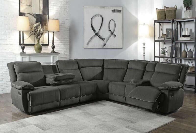 Huge sale on recliners, sofa sets, sectionals & more ...