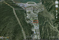 40 +  Unit Residential Development or a new RV Park