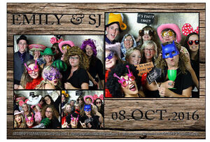 Oh SNAP Photobooth - SNAPtastic Photo Booth for any events! Kitchener / Waterloo Kitchener Area image 1