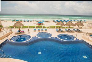 Condo à louer & à vendre à Cancun