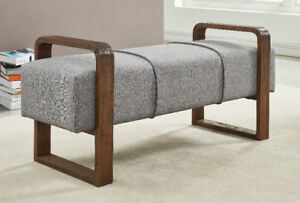 Stylish Contemperory Bench - By AltaQualita
