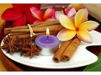 Professional Thai(Wat Pho style) deep tissue Full body massage in Surrey