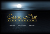 Wedding & Event Videographer – Yarmouth, NS