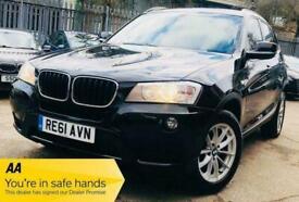image for 2011 BMW X3 2.0 XDRIVE20D SE 5d 181 BHP Estate Diesel Automatic