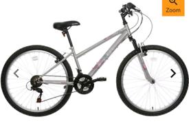 "Apollo women's 20"" bike"