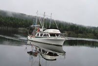 BARNACLE BILL'S FISHING/SIGHTSEEING CHARTERS