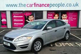 Ford Mondeo 2.0 Edge 4dr