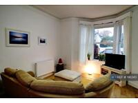 2 bedroom flat in Seabank Road, New Brighton, CH45 (2 bed)