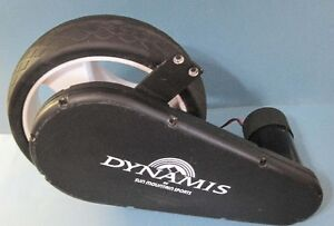Dynamis Golf Cart Parts Kitchener / Waterloo Kitchener Area image 4