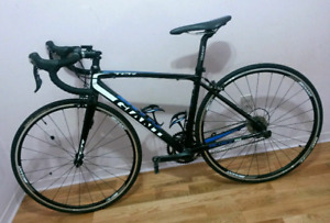 Giant TCR 1 - Size / Small