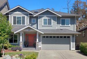 Immaculate Home in Desirable Family Bear Mountain Neighbourhood