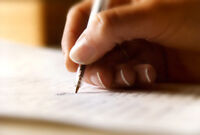 Academic Editing/Ghostwriting - Essays, Coursework, Thesis - PhD