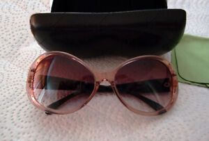 AUTHENTIC CHANEL 5165-B WOMEN SUNGLASSES (Made In Italy)!