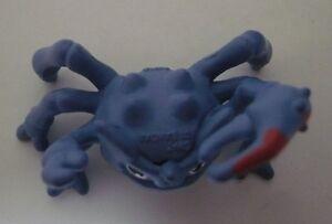 "Digimon Mini Figure Crabmon Blue Crab Bandai Toy 1"" Kingston Kingston Area image 3"