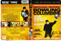 Bowling for Columbine (2002) - Michael Moore