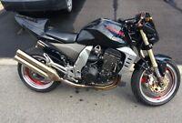 Kawasaki Z1000 2003