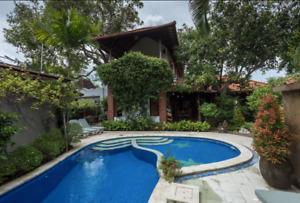 Unique Bali Tropical Villa. Looking For A Homeswap In Canada