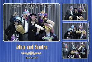 Kitchener Waterloo Photobooth -Best price w/ quality Photo booth Kitchener / Waterloo Kitchener Area image 6