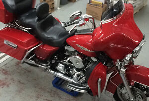 Harley Davidson Electra Glide Classic for sale