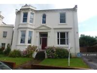 2 bedroom flat in Avenue Road, Leamington Spa, CV31 (2 bed)