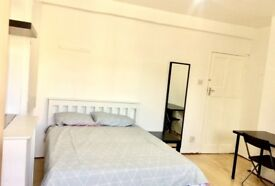 BEST DOUBLE ROOM NEAR CANARY WHARF