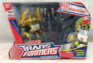 Transformers Voyagers