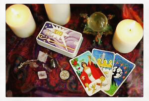 ***PSYCHIC JENNA READINGS BY PHONE*** Downtown-West End Greater Vancouver Area image 4