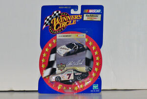 Winners Circle NASCAR Alan Kulwicki '91 Ford Thunderbird 1:64