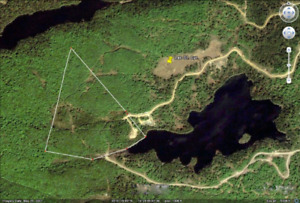 Private Land Sale Opportunity – 26 acres Laurentian Lakefront