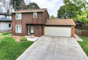 JUST LISTED $299,900 - LOCATED IN THE HEART OF BYRON!!!