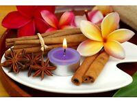 Professional Thai Massage. Only £35 !