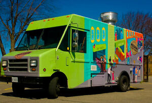 Food Truck for Sale - Buy and Be Ready for Summer! Kingston Kingston Area image 2