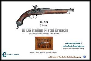 Calico Replica Firearms
