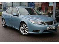 2007 SAAB 9 3 1.8t Vector Sport BioPower Auto LEATHER, CRUISE and P SENSORS