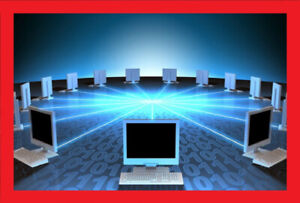 COMPUTER REPAIR★ OFFICE NETWORK ★ SERVER SUPPORT★ DATA RECOVERY