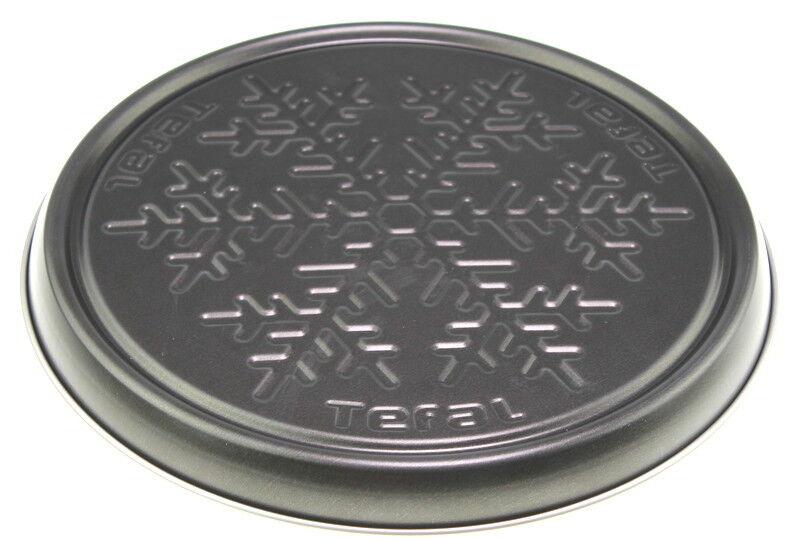 Tefal TS-01024630 Grillplatte  für RE1228, RE1600 Raclette