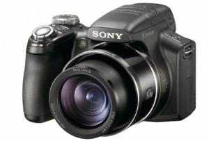 Sony DSC-HX1  Cybershot