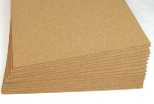 "Cork under layment 6mm - 1/4""  (24""x36"")"