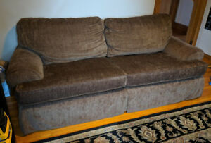 Sklar Peppler Couch
