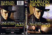 One-Eyed Jacks (1961) - Marlon Brando, Karl Malden