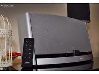 Bose soundock 10 with Bluetooth