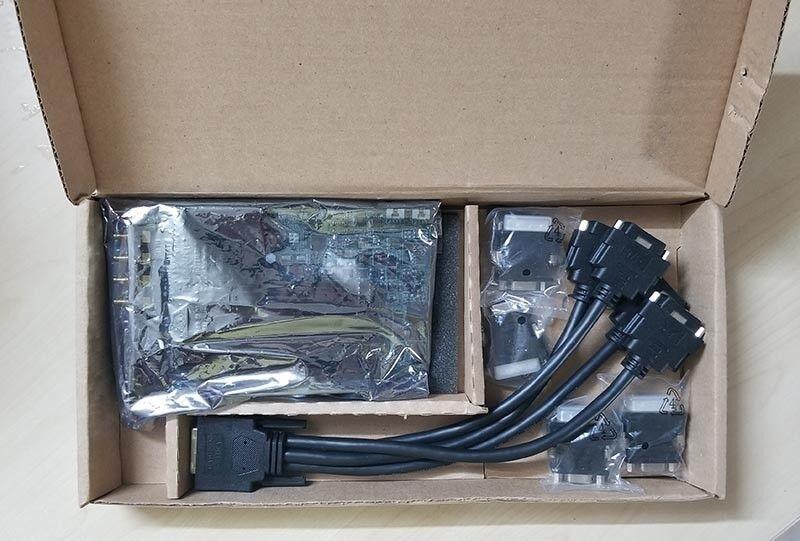 Matrox OHD-1G2S Video Capture Card, PCIE x16